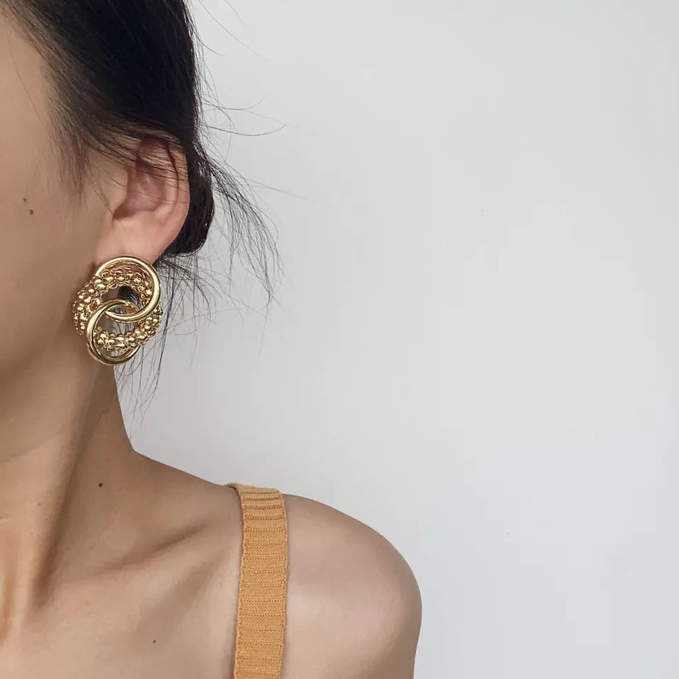 Lucille Earrings