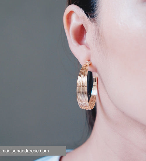 Vinto Earrings