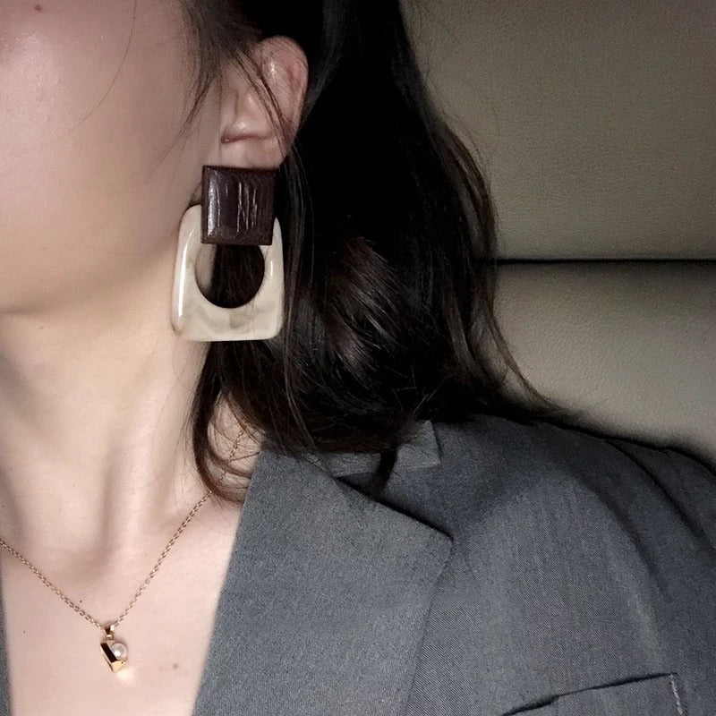 Katriane Earrings