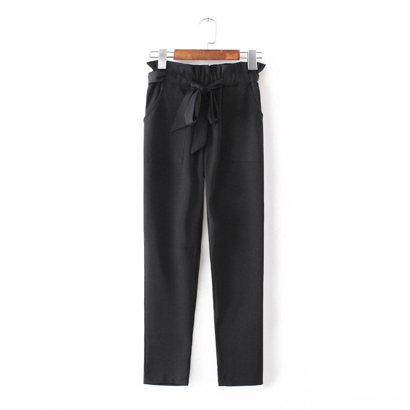 Katie Pants - Black