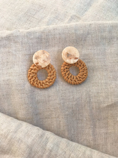 Andria Earrings