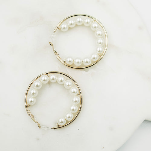 Yla Earrings