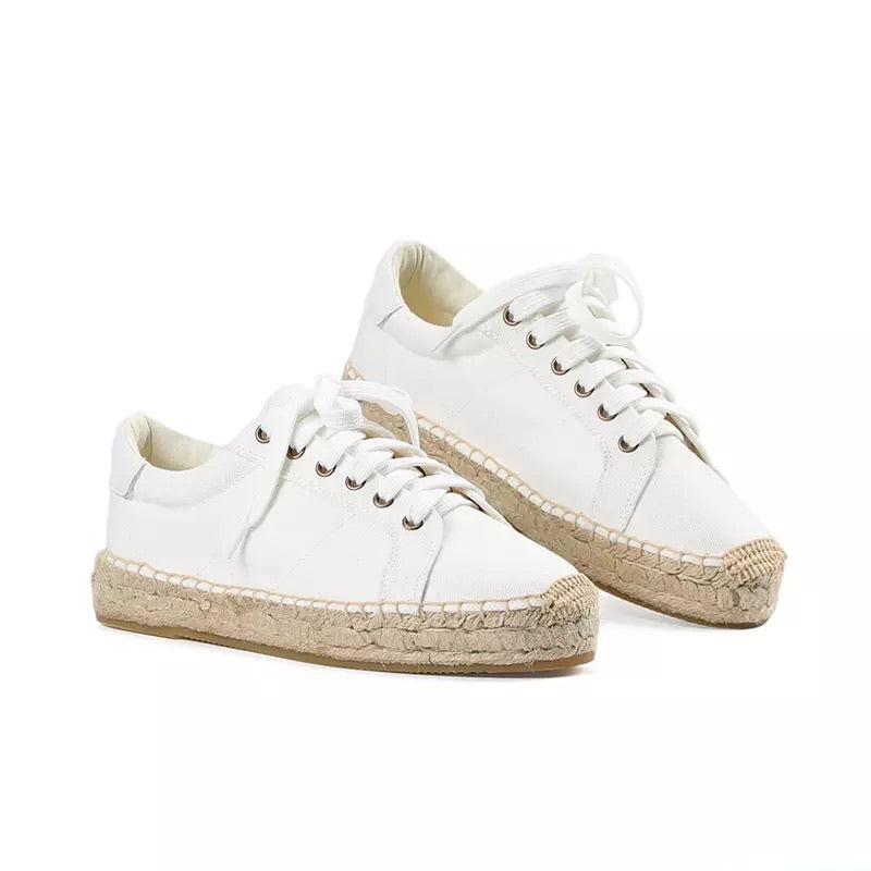 Cabo Sneaker Espadrilles