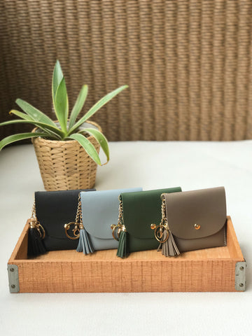 Olive 2pc. Set Barrette