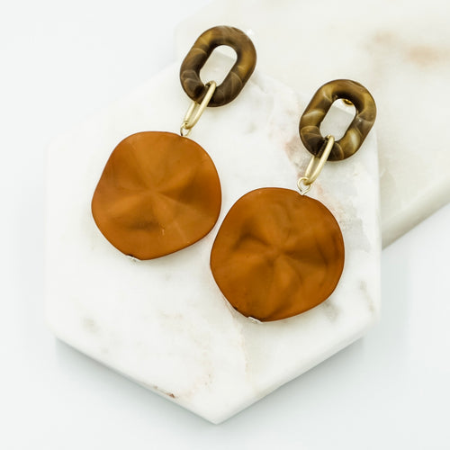 Hallein Earrings