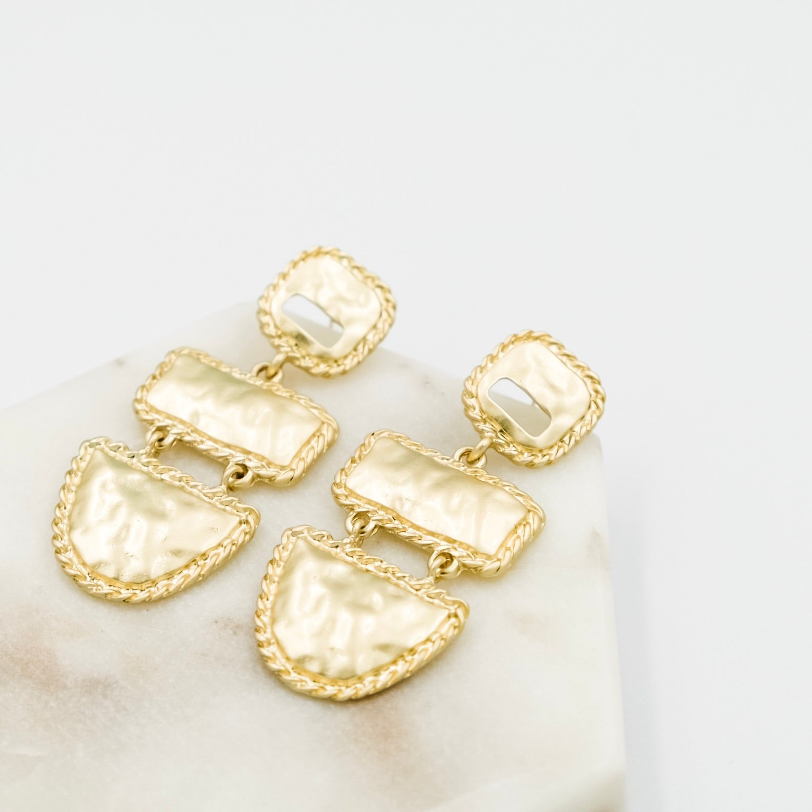 Tarra Earrings
