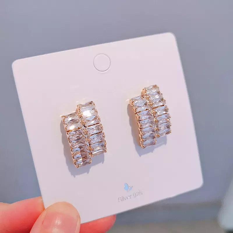 Runa Earrings