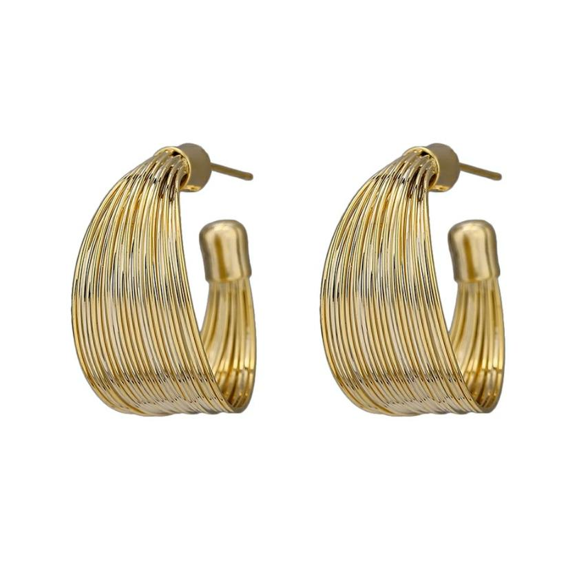 Wenche Earrings