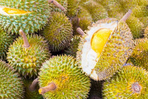 Durian DNA Reveals Stinky Secrets of The 'King of Fruit'