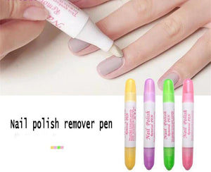 Nail Polish Remover Liquid Pen