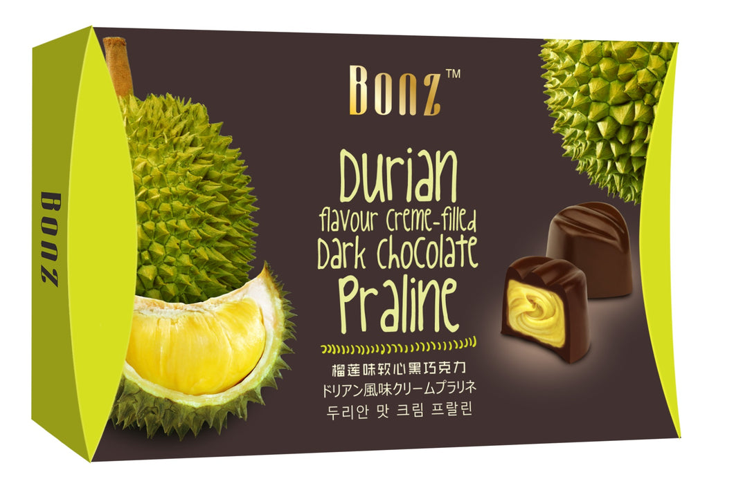 Durian Crème Dark Chocolate