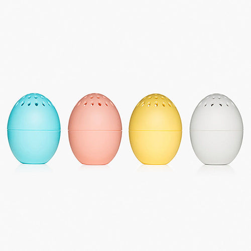 Egg Shape Fridge Active Charcoal Antibacterial Air Purifier