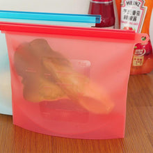 Reusable Air Tight Durian Zip Lock Storage Bag
