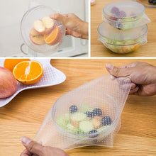 Silicone Cling Film Wrap For Durian Fruit Storage