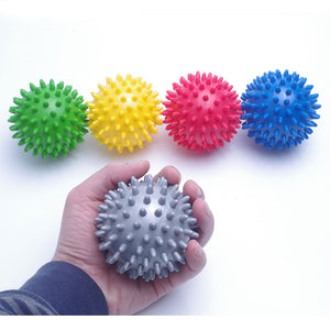 Spiky Durian Shape Massage Ball