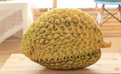Anti Stress Durian Plushy Cushion Pillow