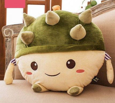 Durian Plush Toy