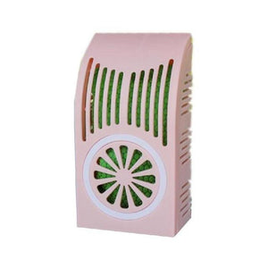 Fridge Active Charcoal Antibacterial Air Purifier