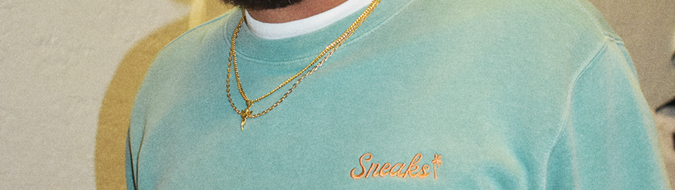 Sneaks Clothing Brand