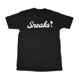 The Reflective 3M Script Tee