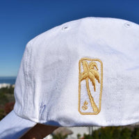 San Diego Luxe Classic Cap