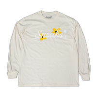 The Flower L/S Tee