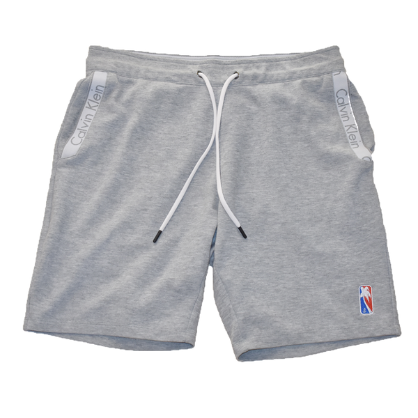 The Classic Embroidered Sweatshorts V1