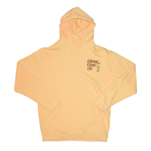 The NGU Embroidered Hoodie