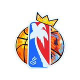 The 2019 Summer Classic Sticker