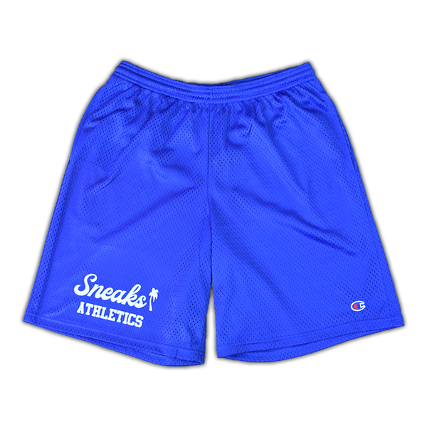 Sneaks Athletics Shorts