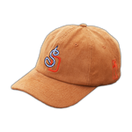 The Corduroy Baseball Club Cap