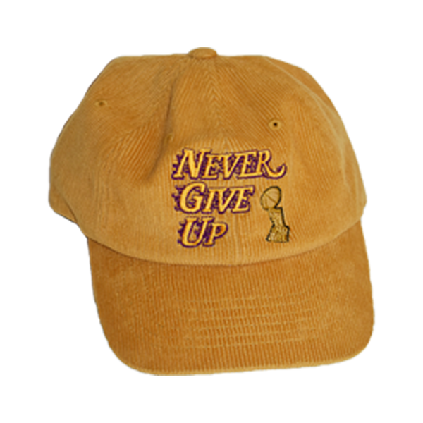 The NGU Embroidered Hat