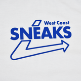 The West Coast Tee