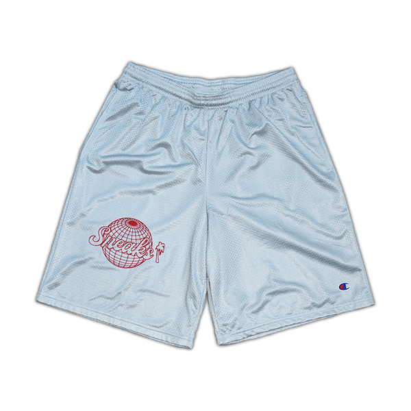 **PRE-ORDER** Sneaks Worldwide Champion Shorts
