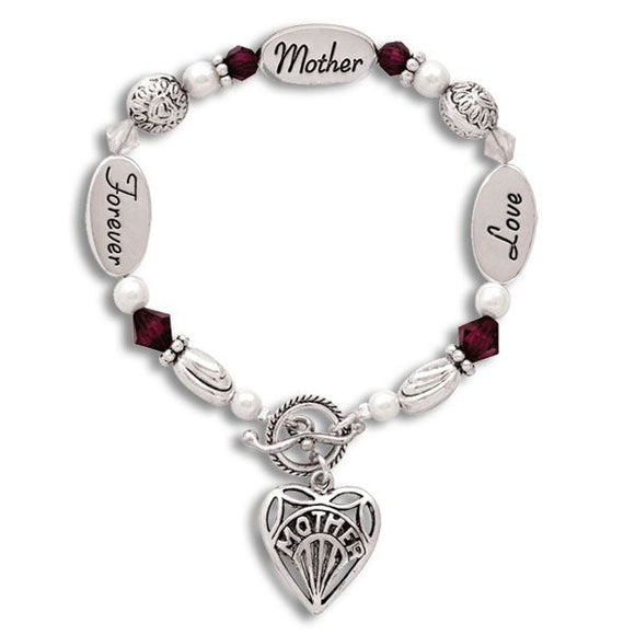 Mother Bracelet - Gift Boxed
