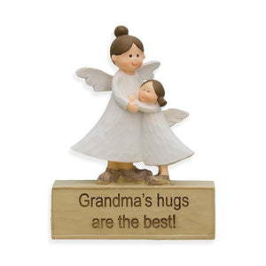 "6"" Angels - Grandma's Hugs"