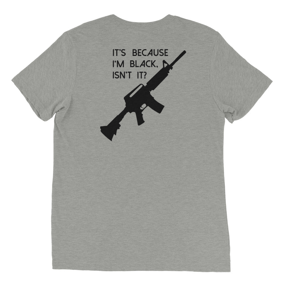 Black Rifle Premium Short sleeve t-shirt