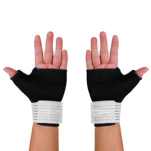 Hand Brace Support Guard 1 Pair