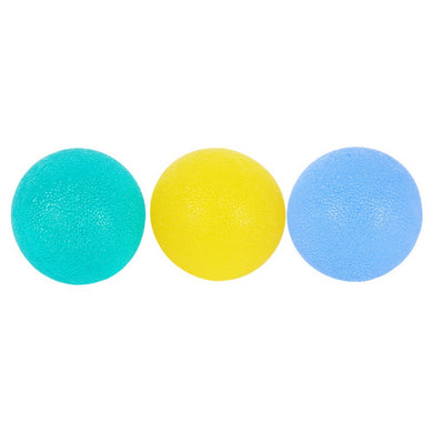 Hand Therapy Exercise Ball