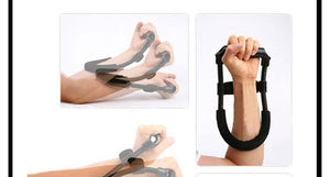 Wrist and Forearm Strength Trainer