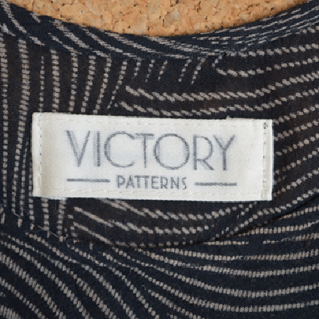 DIY: transfer clothing labels