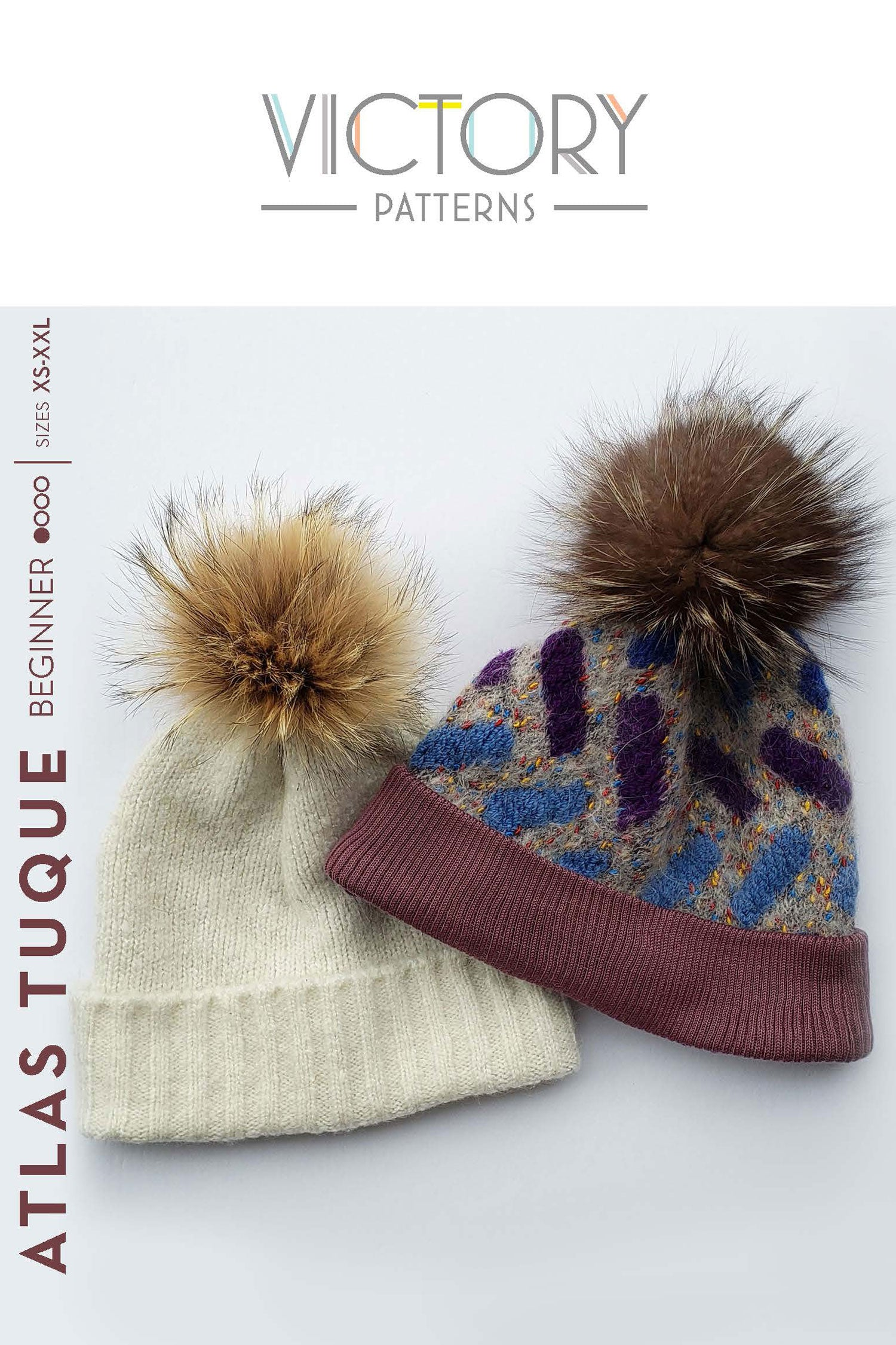 Atlas Tuque PDF - Victory Patterns