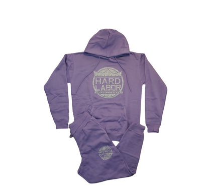 Hard Labor Entertainment Brand