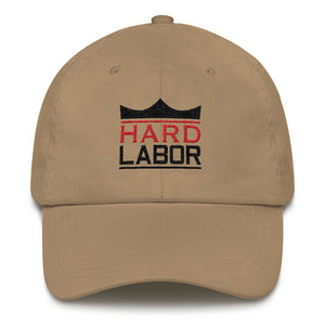 Hard Labor Dad hat