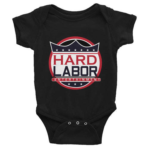 HLE Infant Bodysuit