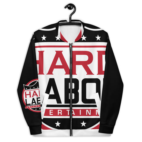 Hard Labor AO Unisex Bomber Jacket