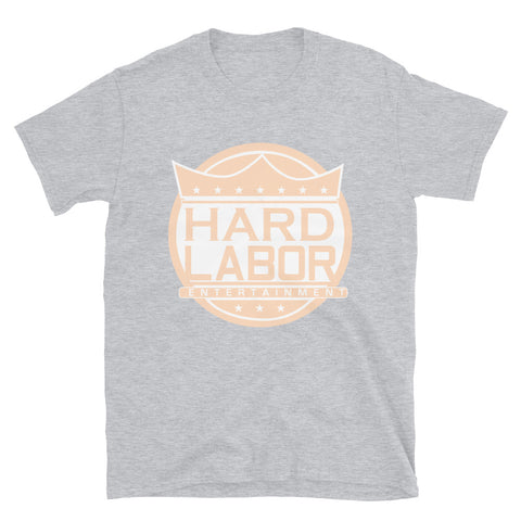 Linen Hard Labor Short-Sleeve T-Shirt