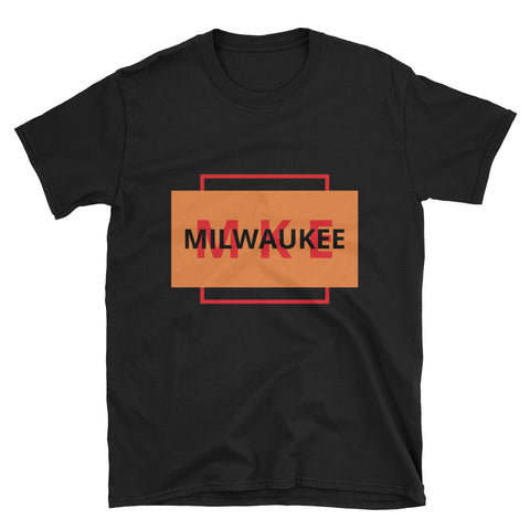 MKE Infrared T-Shirt