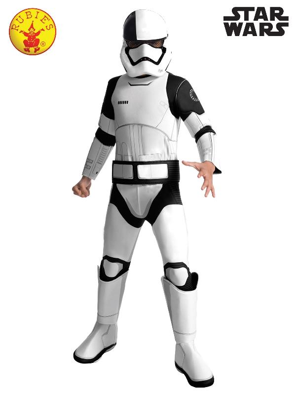 Stormtrooper Executioner Deluxe Costume, Child