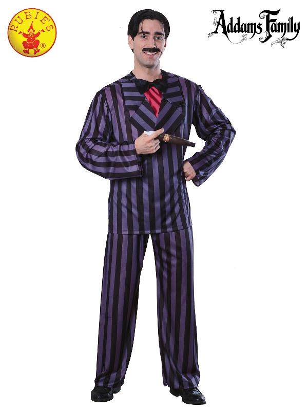 Gomez Addams Deluxe Costume, Adult